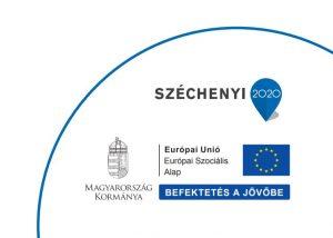 ESZA Európai Unió Európai Szociális Alap